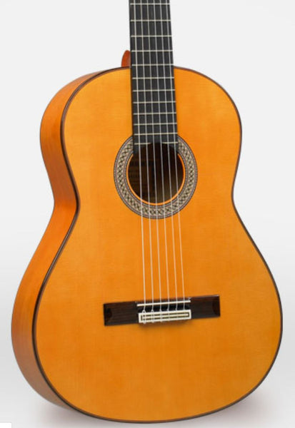 ESTEVE 8F - FLAMENCO CLASSICAL GUITAR