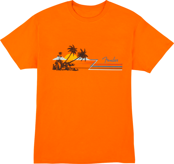 FENDER HANG LOOSE UNISEX T-SHIRT - S/M/L/XL/XXL