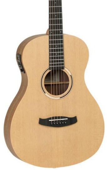 TANGLEWOOD TDBTPEHR PARLOUR ACOUSTIC WITH PICKUP
