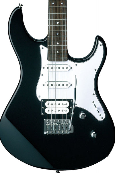 YAMAHA PACIFICA - PAC112V BLACK