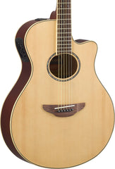 YAMAHA APX600 - ACOUSTIC ELECTRIC NATURAL