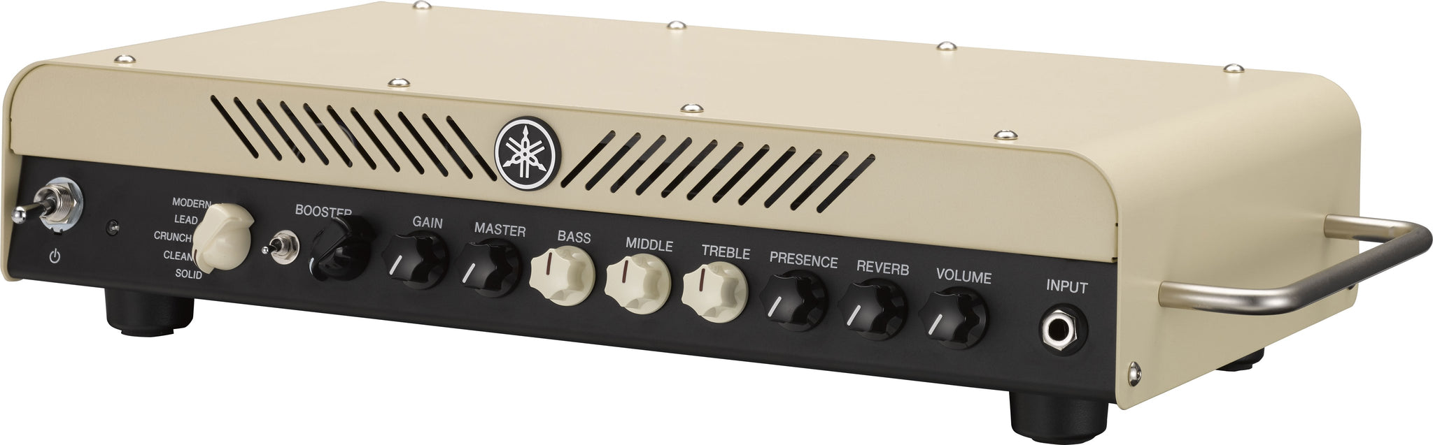 YAMAHA THR100H HEAD