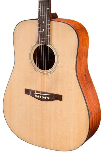 EASTMAN AC-DR1 - DREADNOUGHT ALL SOLID