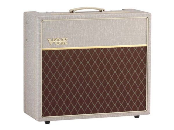 VOX AC15HW1 - 15W HAND WIRED GREENBACK SPEAKERS COMBO