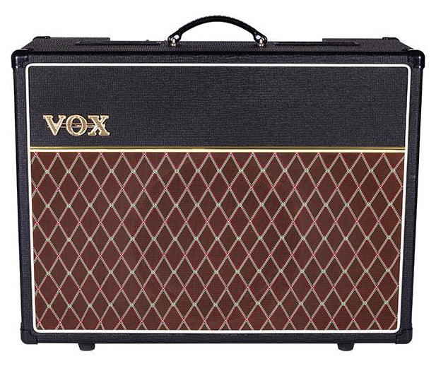 VOX AC30S1 - 30W SINGLE CHANNEL COMBO