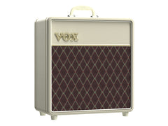 VOX AC4C1-12 COMBO - CREAM BRONCO LIMITED EDITION