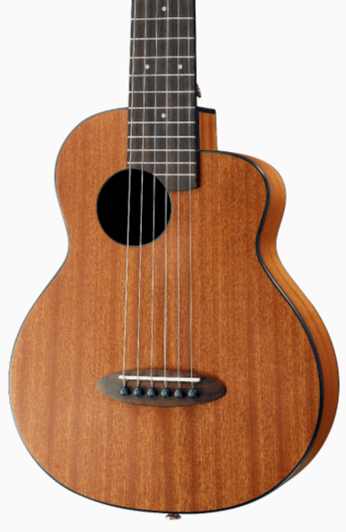 ANUENUE FEATHER BIRD S20 CLASSICAL GUITALELE