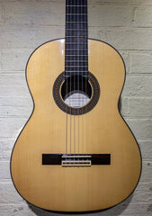 CORDOBA 45MR SPRUCE TOP - ESPANA SERIES CLASSICAL WITH DELUXE CASE
