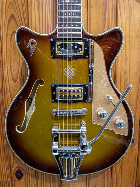 DUESENBERG JOE WALSH ALLIANCE