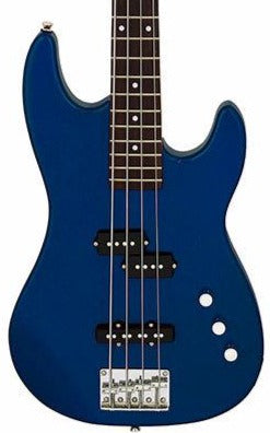 ARIA STB-PJ P BASS - METALLIC BLUE