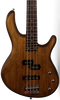 CORT ACTION PJ BASS - OPEN PORE WALNUT