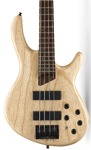 CORT B4 PLUS BASS - OPEN PORE NATURAL