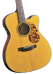 BLUERIDGE BR-143CE HISTORIC SERIES SOLID 000 CUTAWAY ACOUSTIC