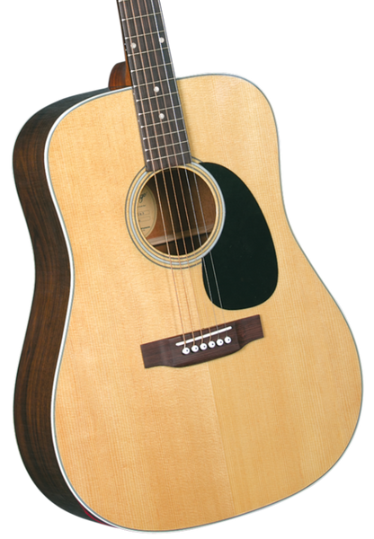 BLUERIDGE BR-60 CONTEMPORARY SERIES DREADNOUGHT