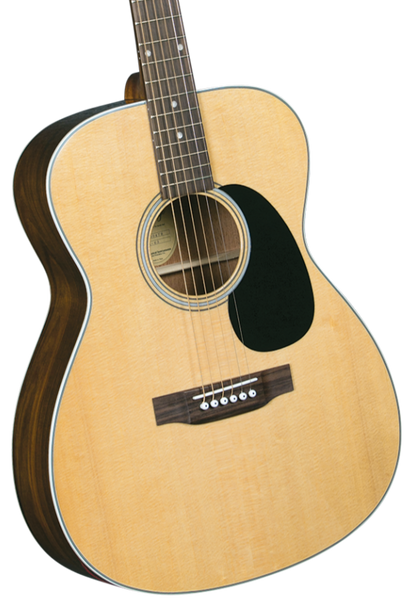 BLUERIDGE BR-63 - CONTEMPORARY SERIES 000 ACOUSTIC