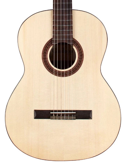 CORDOBA C5 - SOLID SPRUCE TOP CLASSICAL W/BAG