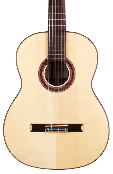CORDOBA C7 SP - SOLID SPRUCE TOP CLASSICAL