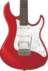 YAMAHA PACIFICA - PAC012 RED METALLIC