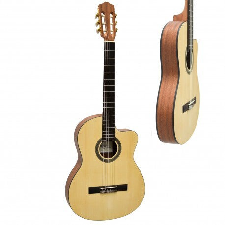CORDOBA C1M-CET PROTEGE SLIMLINE CLASSICAL WITH PICKUP