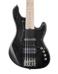 CORT GB75JH - Trans Black