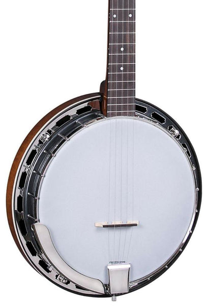 ROVER RB-25 RESONATOR BACK BANJO
