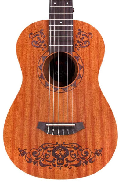 CORDOBA DISNEY PIXAR COCO MINI - MAHOGANY TOP