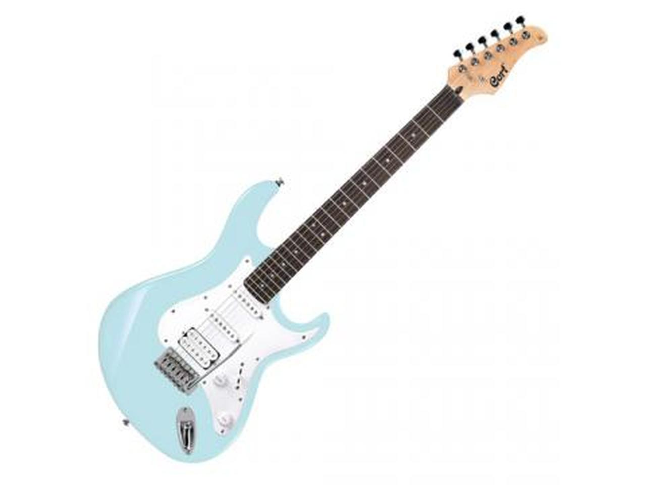 CORT G110 ELECTRIC GUITAR -SONIC BLUE