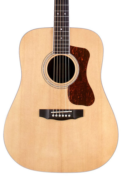 GUILD D-260E DELUXE DREADNOUGHT ARCHBACK