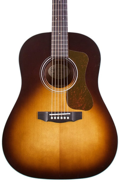 GUILD DS-240 MEMOIR - SLOPE SHOULDER DREADNOUGHT