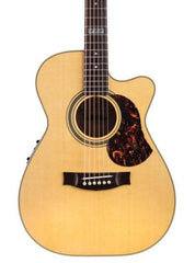 MATON EBG808C-TE - TOMMY EMMANUEL SIGNATURE WITH HARD CASE