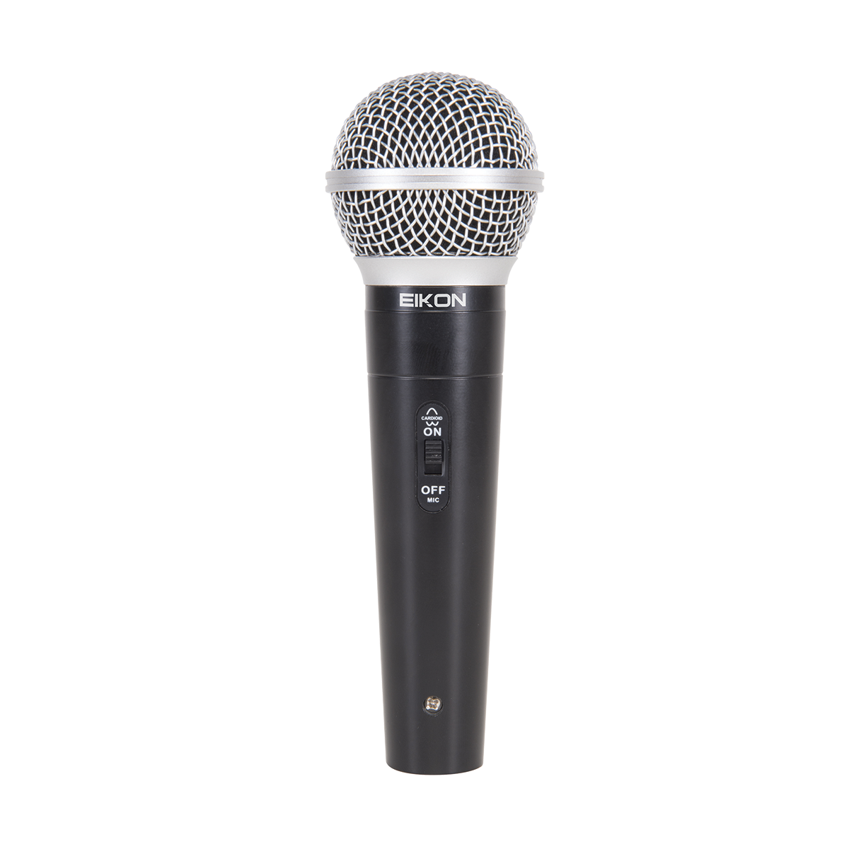 EIKON DM580LC VOCAL MICROPHONE WITH CABLE & CLIP