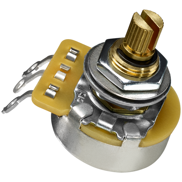 DIMARZIO CUSTOM TAPER POTENTIOMETER 500K
