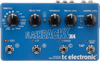 TC ELECTRONIC FLASHBACK X4 DELAY+ LOOPER