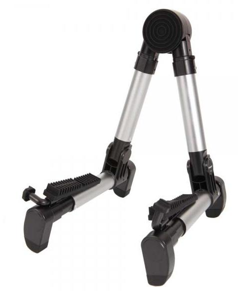 FLANGER FOLD UP GUITAR STAND