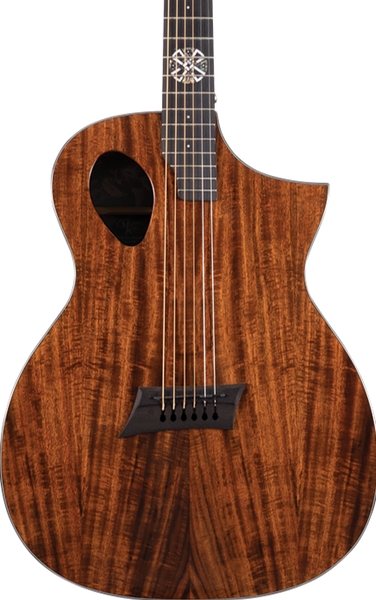 MICHAEL KELLY FORTE PORT KOA ACOUSTIC