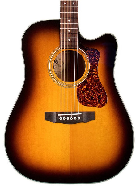 GUILD D-140 ALL SOLID DREADNOUGHT
