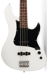 CORT GB54JJ BASS - OLYMPIC WHITE