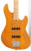 CORT GB74JJ BASS - AMBER