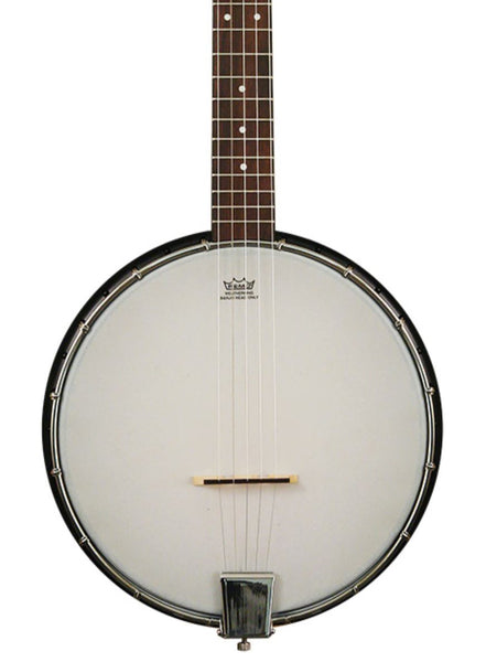 GOLDTONE AC-1 OPEN BACK BANJO - 5 STRING W/BAG