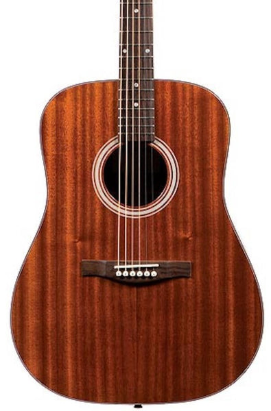 EASTMAN AC-DR2 MAHOGANY DREADNOUGHT