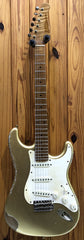 XOTIC XSC-1 CALIFORNIA CLASSIC HEAVY AGED MAPLE NECK - AZTEC GOLD