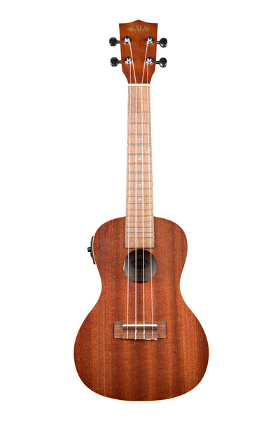 KALA KA-CE CONCERT UKULELE - SOLID TOP WITH PICKUP