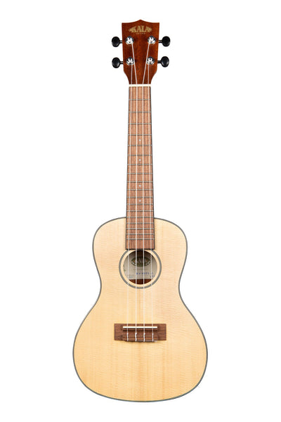 KALA KA-SSTU-CE CONCERT TRAVEL UKULELE WITH PICKUP & GIG BAG