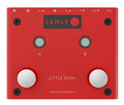 LEHLE LITTLE DUAL II - ABY SWITCHER