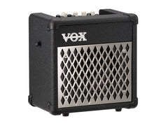 VOX MINI5 RHYTHM - BATTERY COMBO AMP