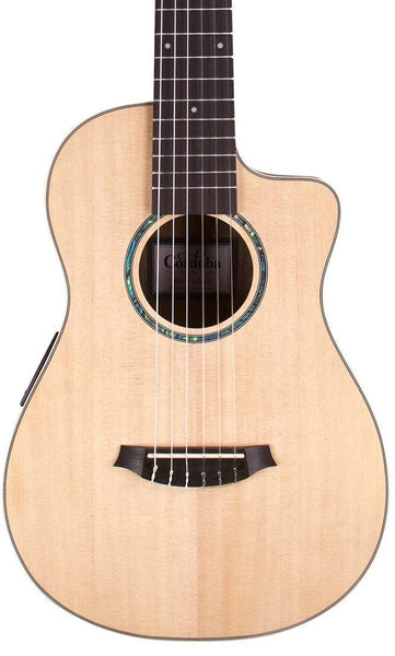 CORDOBA MINI II EB-CE - EBONY BACK & SIDES