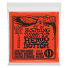 ERNIE BALL 8-STRING SKINNY TOP HEAVY BOTTOM 9 - 80 NICKEL WOUND STRINGS