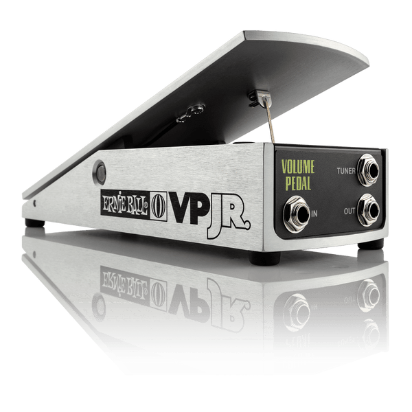 ERNIE BALL VP JR. 250K VOLUME PEDAL (PASSIVE SIGNALS)