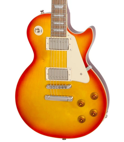EPIPHONE LES PAUL STANDARD - FADED CHERRY BURST