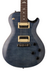 PRS SE-245 SINGLE CUT - WHALE BLUE